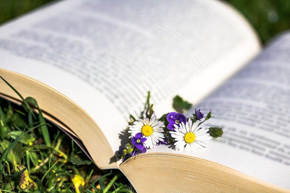 Livre sur la naturopathie