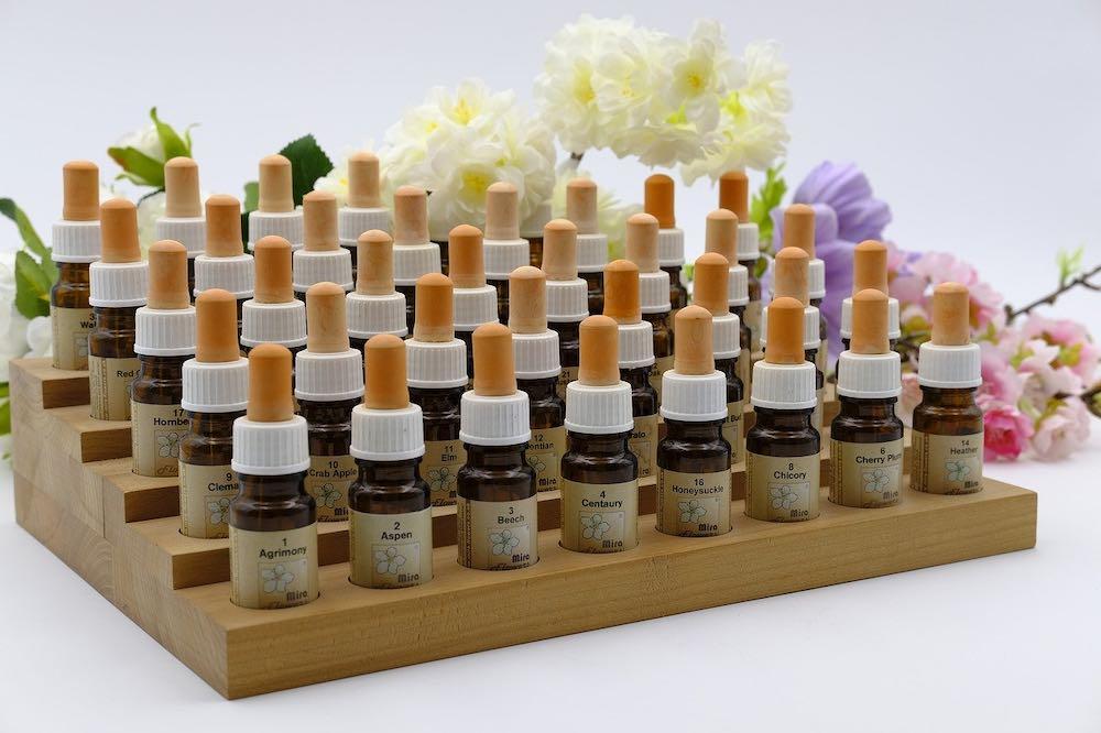 Comptoir de produits homéopathiques